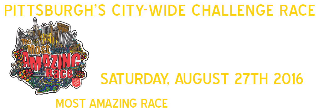 The Most Amazing Race